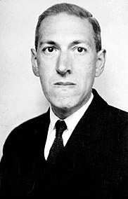 Howard Phillips Lovecraft (August 20, 1890 – March 15, 1937).